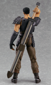 figma Guts: Band of the Hawk ver. Pre-owned