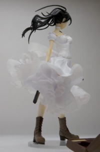 Fumie Nakajo 1/7: Edelweiss A/A