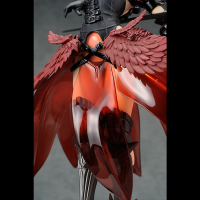 Lucifer Black Costume HJ Limited A/A