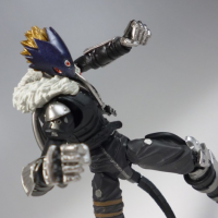 D-Arts Beelzebumon Pre-owned