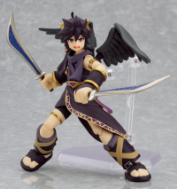 figma Dark Pit Pre-owned