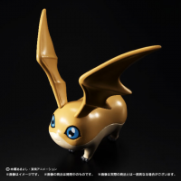 Digimon Adventure HG Partner Collection New