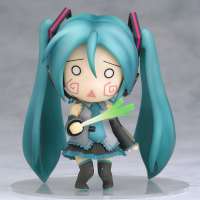 Nendoroid Miku Hatsune: Hachune Face Ver. Pre-Owned