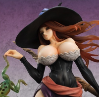 Sorceress 1/7 Megahouse Pre-owned