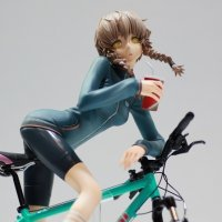 Amane Suzuha Bicycle Alter A/B