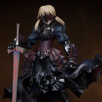 Saber Alter 1/8 Movic 2nd Batch Pre-Owned