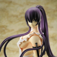 Saeko Busujima 2nd Edition 1/8 A/B