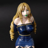 Rika Shiraki 1/6 C-Works Pre-owned