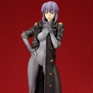 Motoko Kusanagi 1/8 GSC A/B - Click Image to Close
