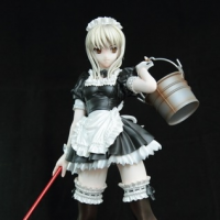 Saber Alter Maid Ver. 1/6 Pre-Owned