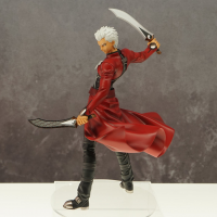 Archer 1/8 Alter Pre-Owned