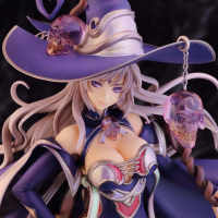 Chain Chronicle Aludra 1/8 Pre-owned