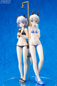Sanya & Eila Swimsuit 1/8 Alter Pre-owned