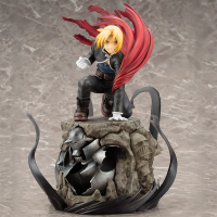 ARTFX J Edward Elric Limited Ver. Pre-order for Aug.