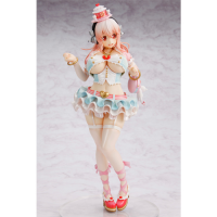 Super Sonico 10th Anniv. Birthday Party Ver. A/B