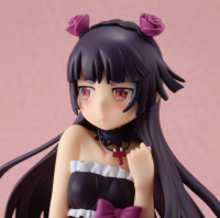 Kuroneko Black One Piece Ver. Pre-owned
