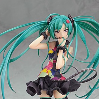 Hatsune Miku Tell Your World A/A