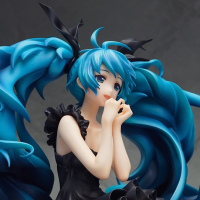 Hatsune Miku: Deep Sea Girl 1/8 Pre-owned