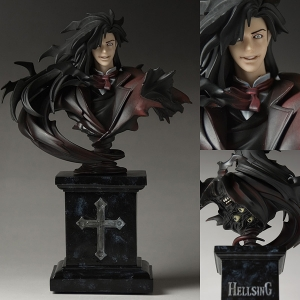 SIF EX Alucard Bust A/A - Click Image to Close