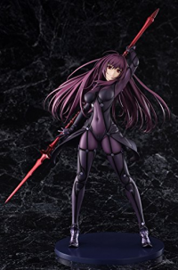 Lancer Scáthach 1/7 Pre-owned A/A