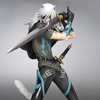 Rai: Lamento - BEYOND THE VOID 1/10 A/A