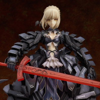 Saber Alter huke Collaboration Package New