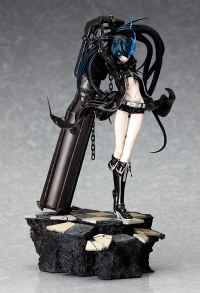 Black Rock Shooter 1/8 A/B