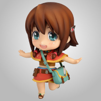Nendoroid Amy Pre-Owned