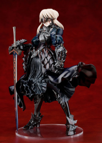 Saber Alter 1/8 Solid Theatre Pre-Owned