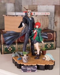 Chise and Elias Limited Ver. Pre-owned