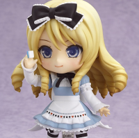 Nendoroid Alice Pre-Owned
