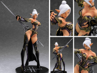 Dark Elf Female 1/8 A/B