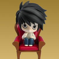 Nendoroid L Pre-Owned