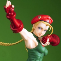 Cammy Kotobukiya 1/7 New