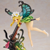 Odin Sphere Mercedes 1/8 Pre-owned