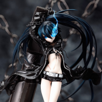 Black Rock Shooter 1/8 A/A