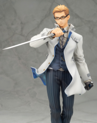 Julius Will Kresnik 1/8 New