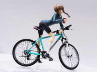 Amane Suzuha Bicycle Alter A-/B