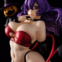 Succubus-san 1/6 Pre-owned
