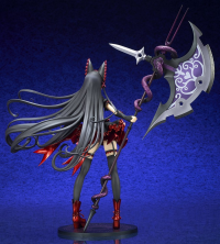 Rory Mercury 1/7 God Metallic Ver. New