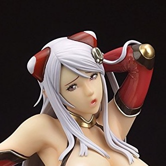 Irisa Red Ver. 1/6 A/A - Click Image to Close