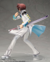 Asbel Lhant 1/8 New