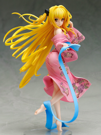 Golden Darkness Yukata Ver. 1/8 A/A