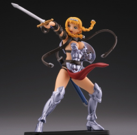 Capsule Q Queen's Blade Reina S (Pre-owned)