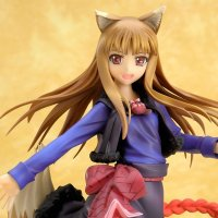 Holo: Spice and Wolf 1/8 GSC A/B