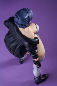 Motoko Kusanagi Hdge technical statue New