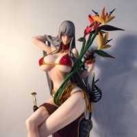 Selvaria Bles Mid Summer WF Limited Ver. 1/7 S/A