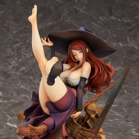 Sorceress 1/7 Max Factory Pre-owned