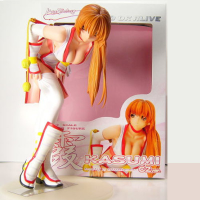 Dead or Alive Kasumi 1/6 C2 Ver. Pre-owned