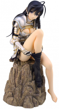 Sonia Blanche - Shining Resonance - 1/7 Pre-owned